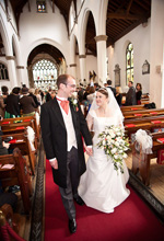 Wareham, Dorset wedding photographer