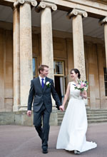wedding photographer pittville pump room cheltenham gloucestershire somerset