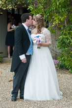 somersert wedding photographer at brympton house
